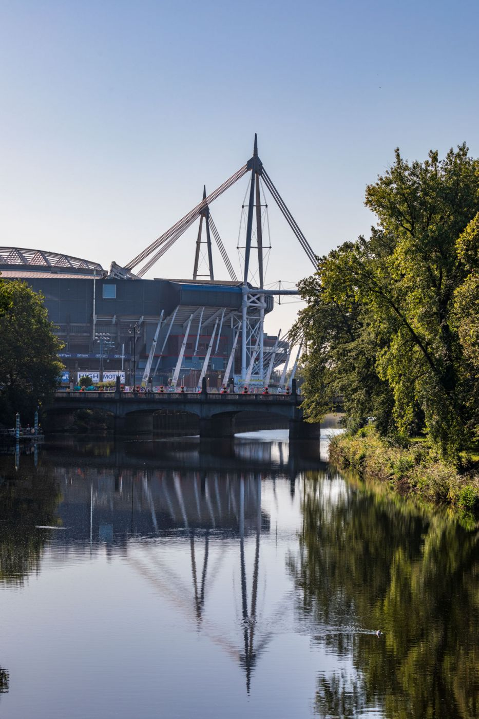 Principality Stadium Cardiff,  Wales, United Kingdom