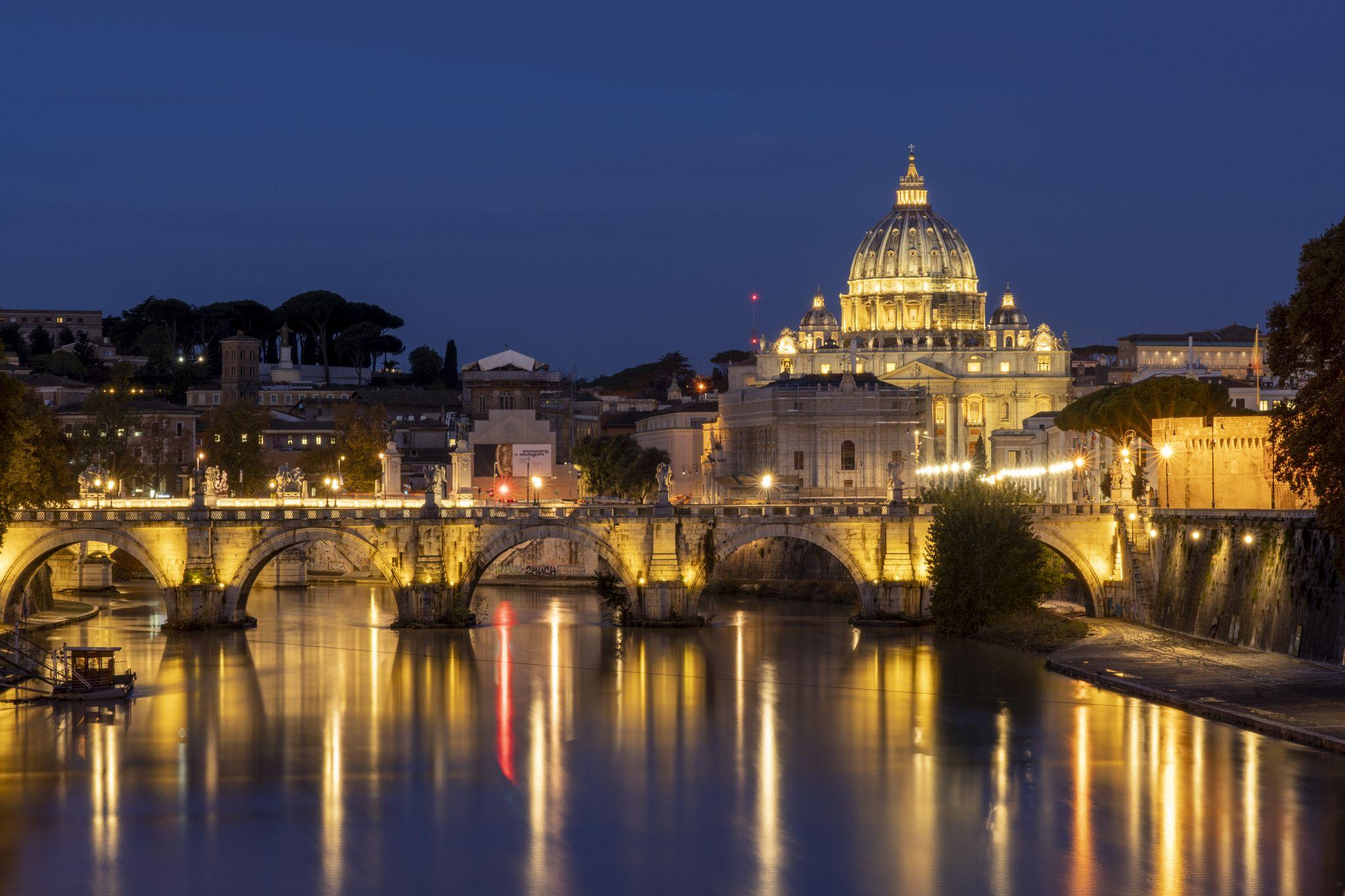 Saint Peter's Basilica, Italy