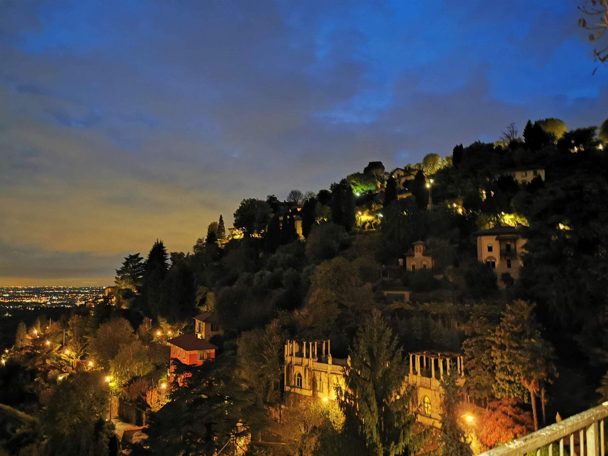 San Vigilio, Italy