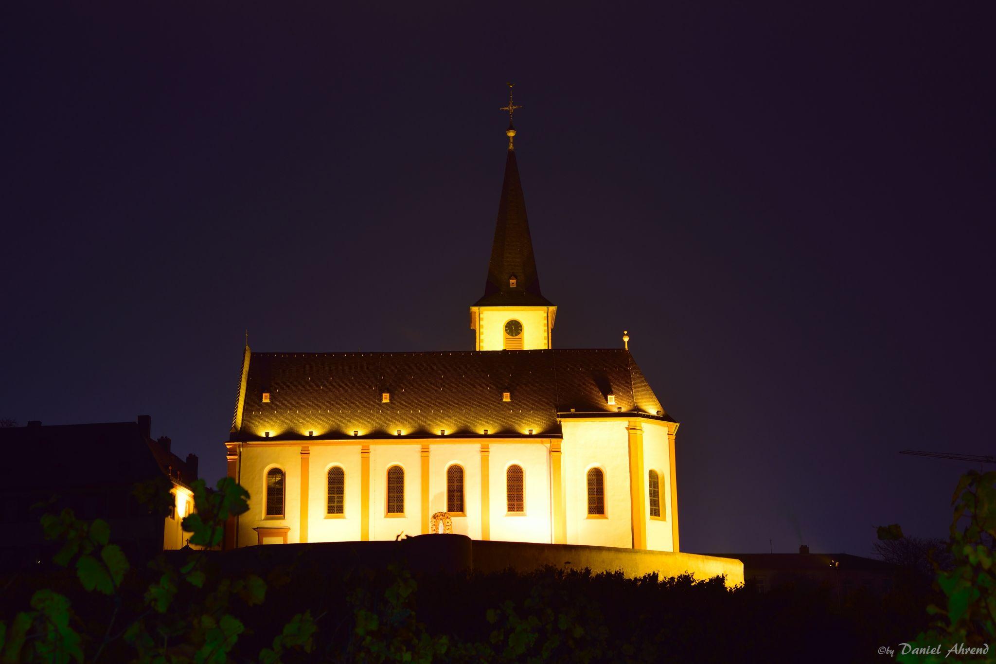 Sankt Peter und Paul (Hochheim am Main), Germany