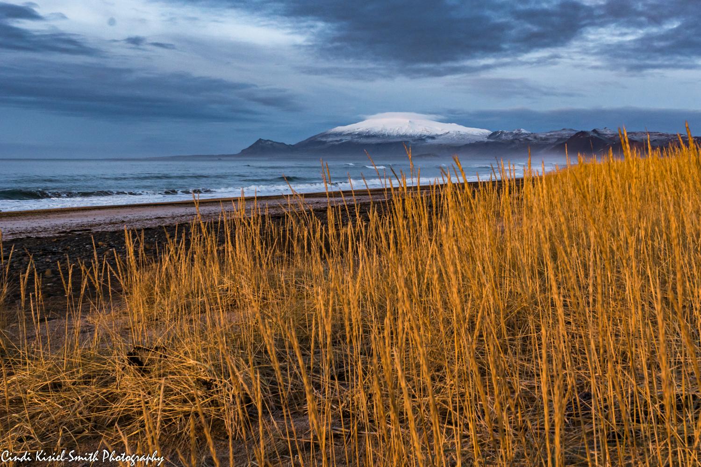 Snaefellsness peninsula Beach, Iceland