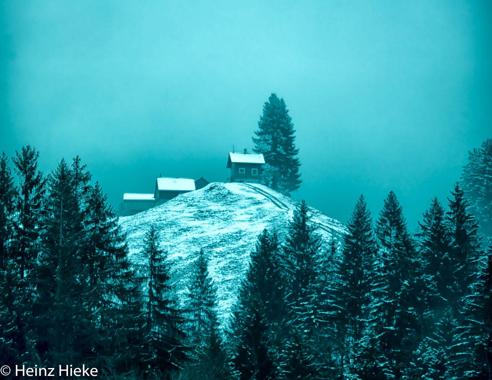 Streuechränzeren, Switzerland