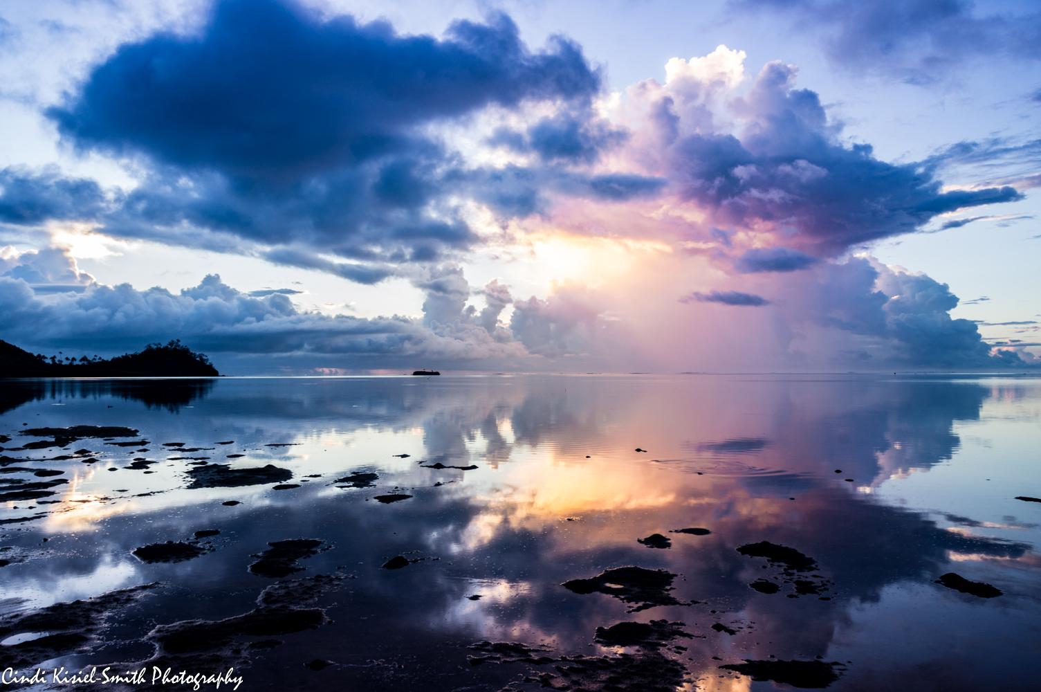 Sunrise Matava Resort Lagoon, Fiji