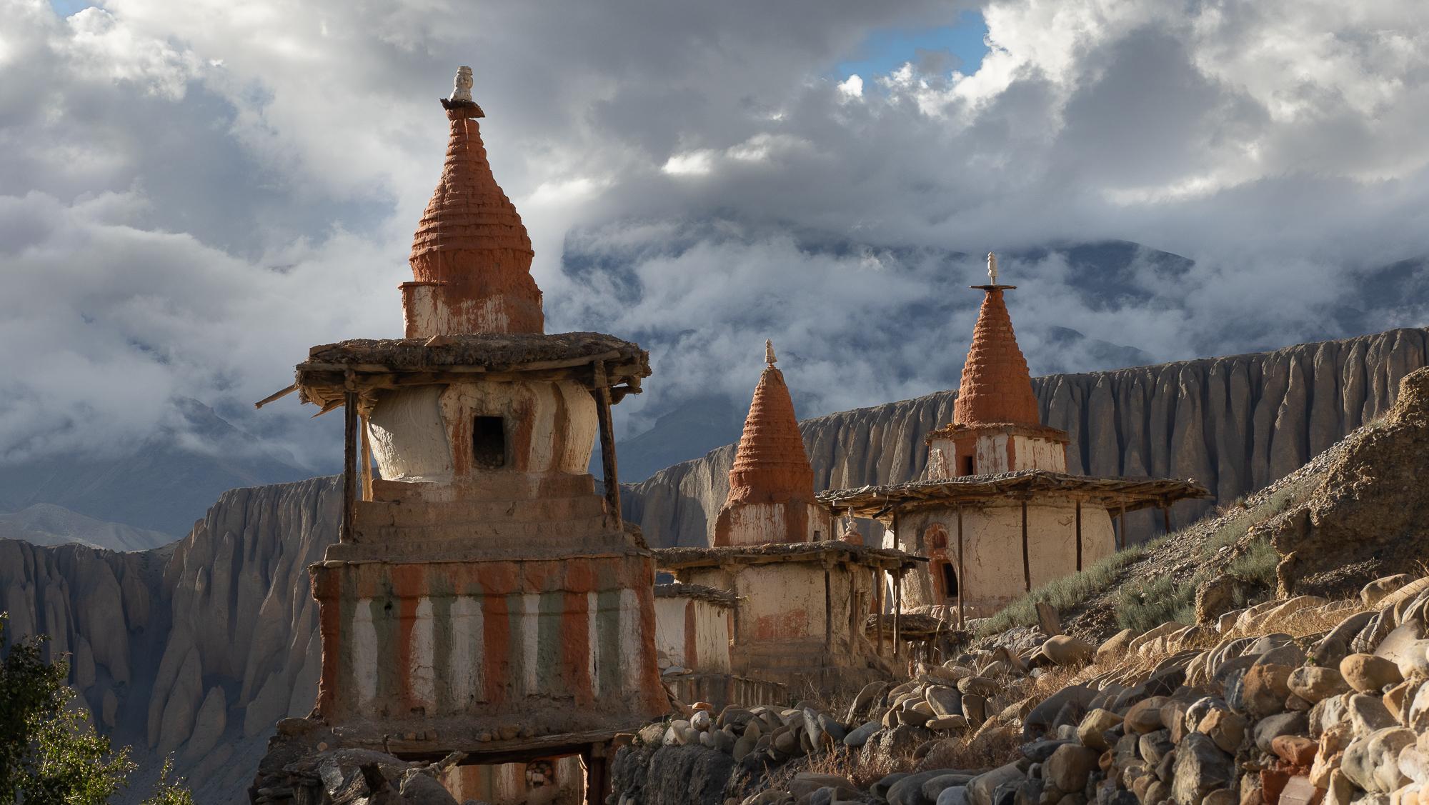 Tangbe, Nepal