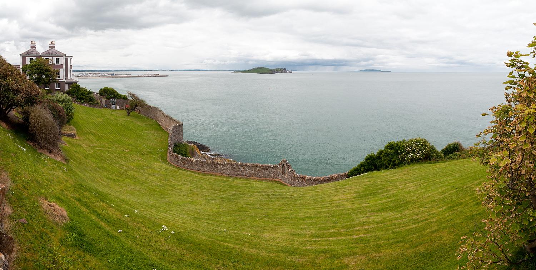 Tara Hall View, Ireland
