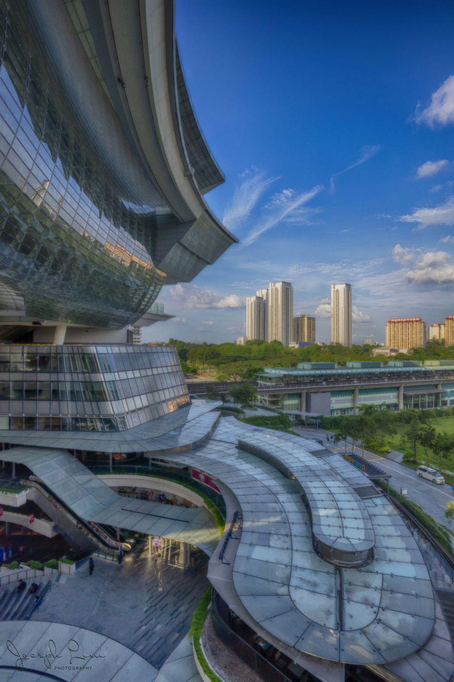 The Star Vista, Singapore