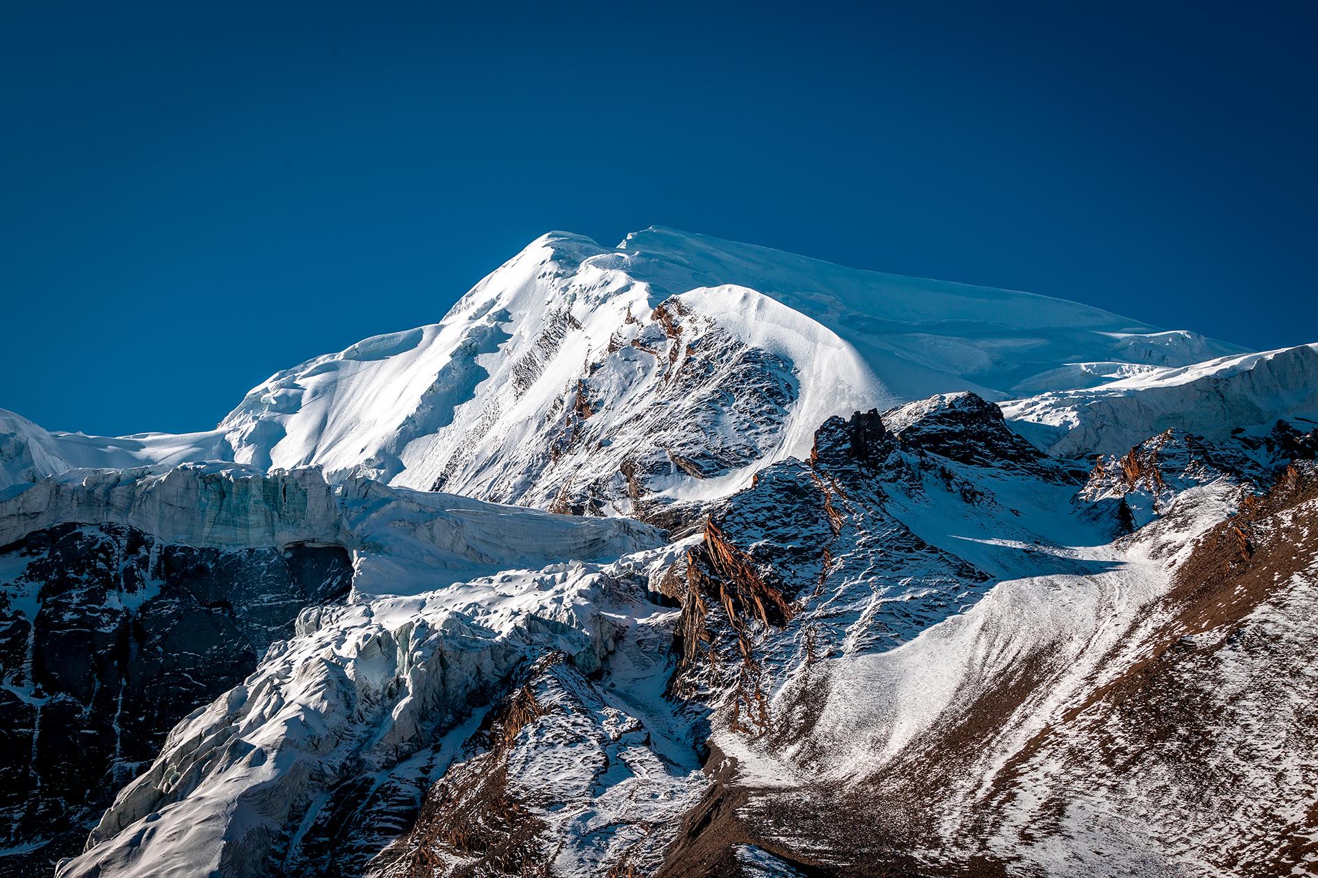 Thorong La Pass, Nepal