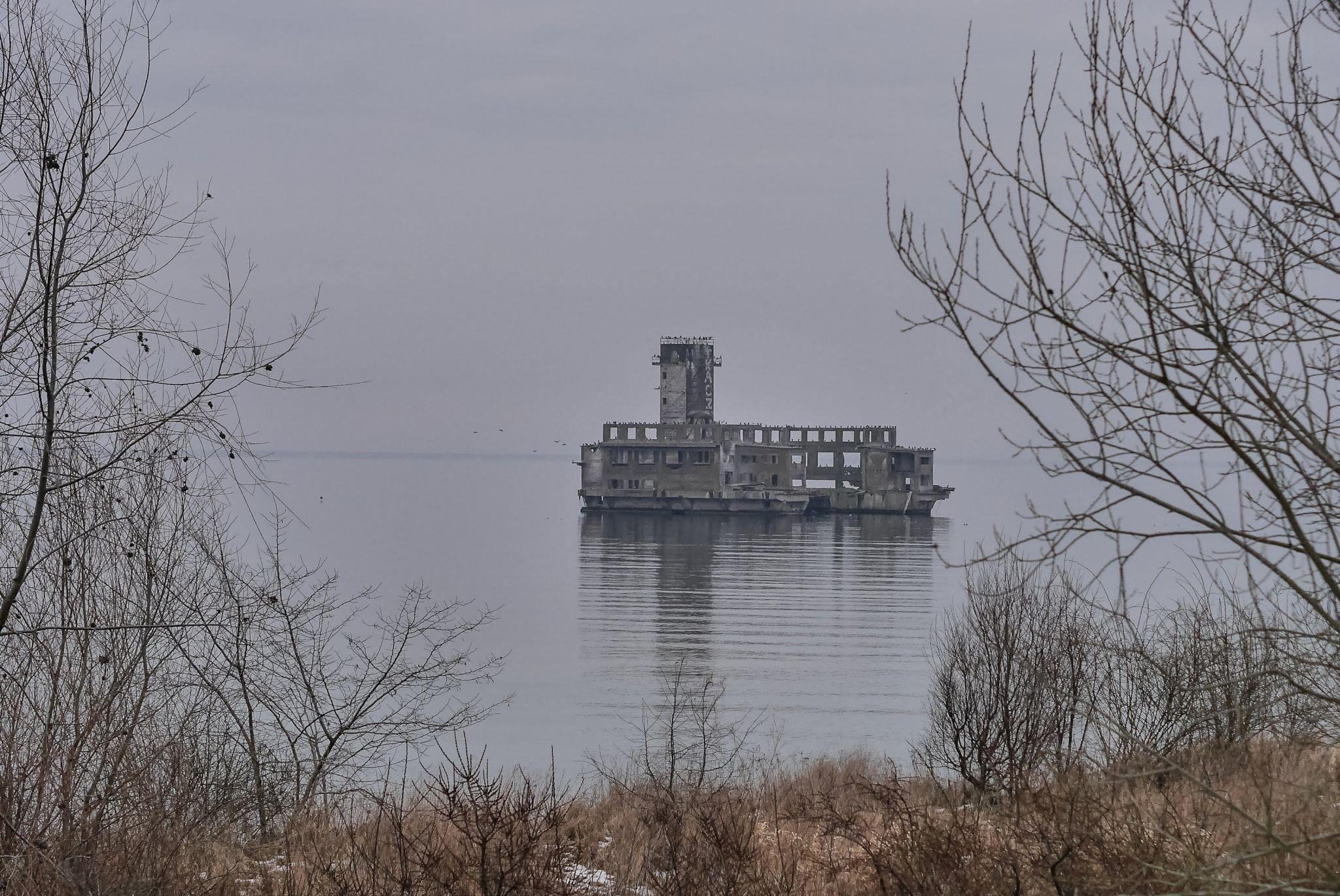 Torpedownia, Poland