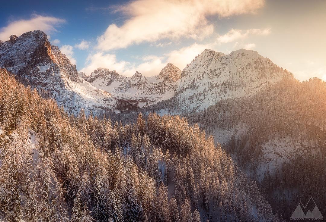 Winter Wonderland, Austria
