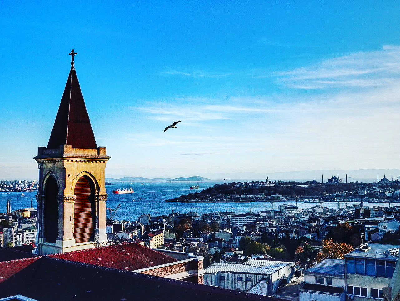 360 İstanbul, Turkey