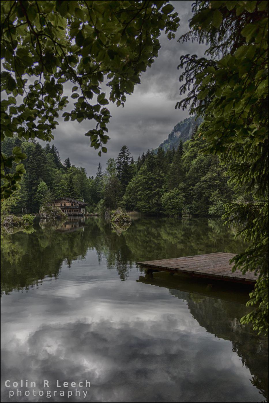 Berglsteiner See, Austria