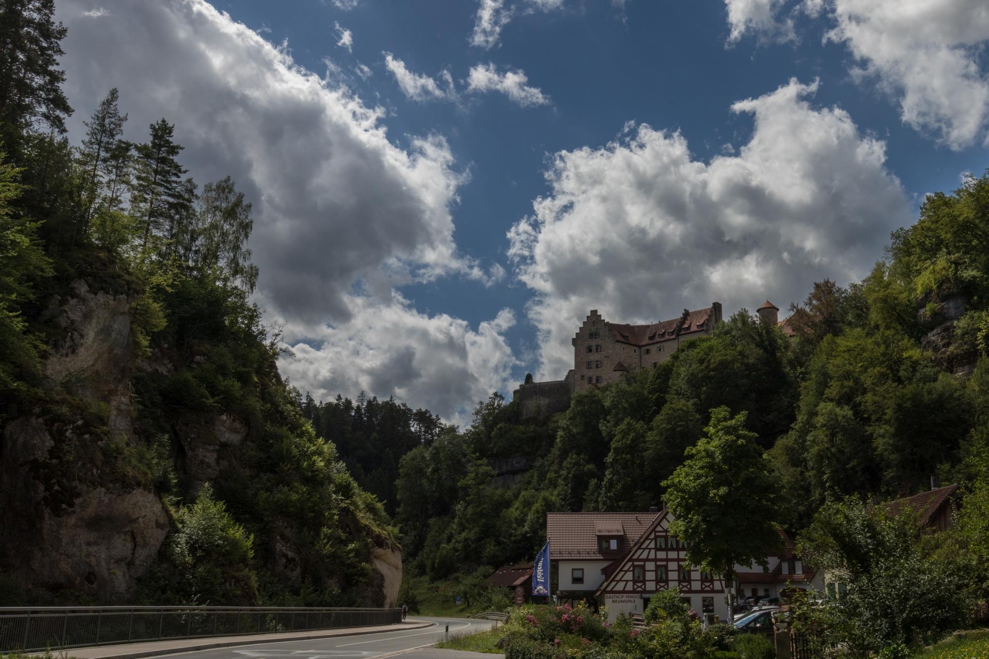 Burg Rabenstein, Germany