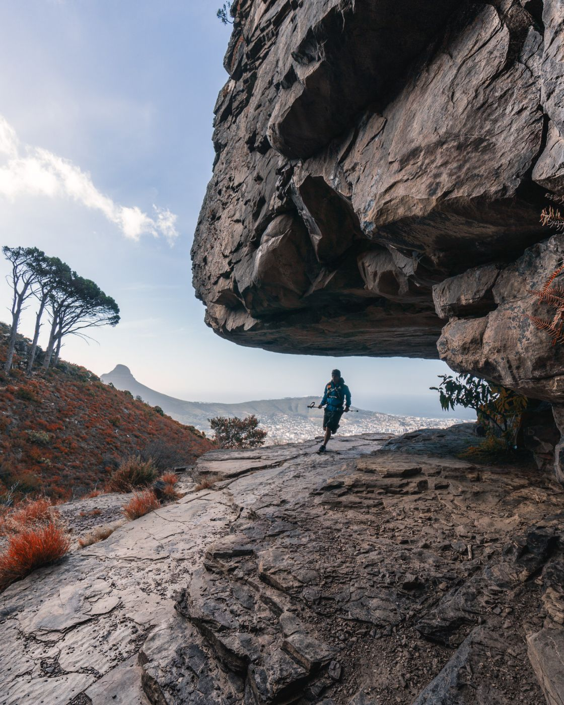 Cape Town Trails, South Africa