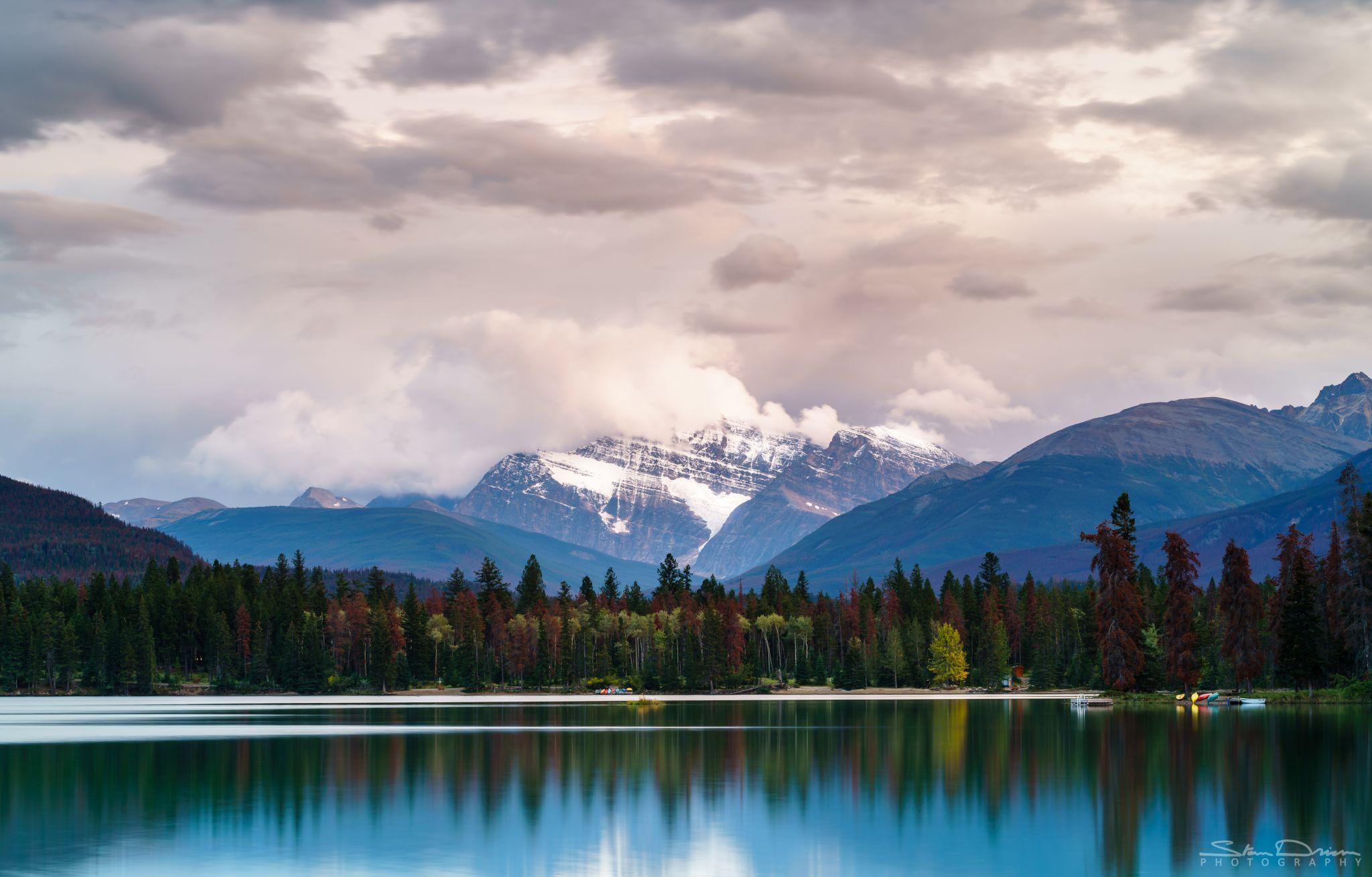 Edith Lake, Canada
