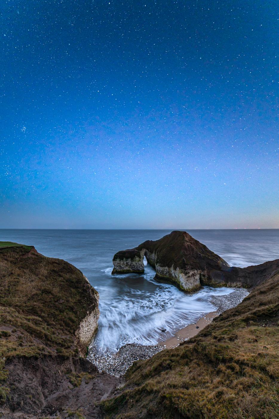 Flamborough Head, United Kingdom