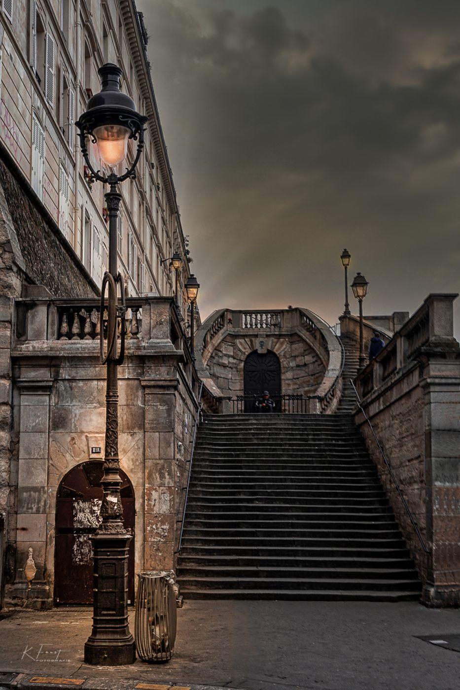 Gare de l'Est, France