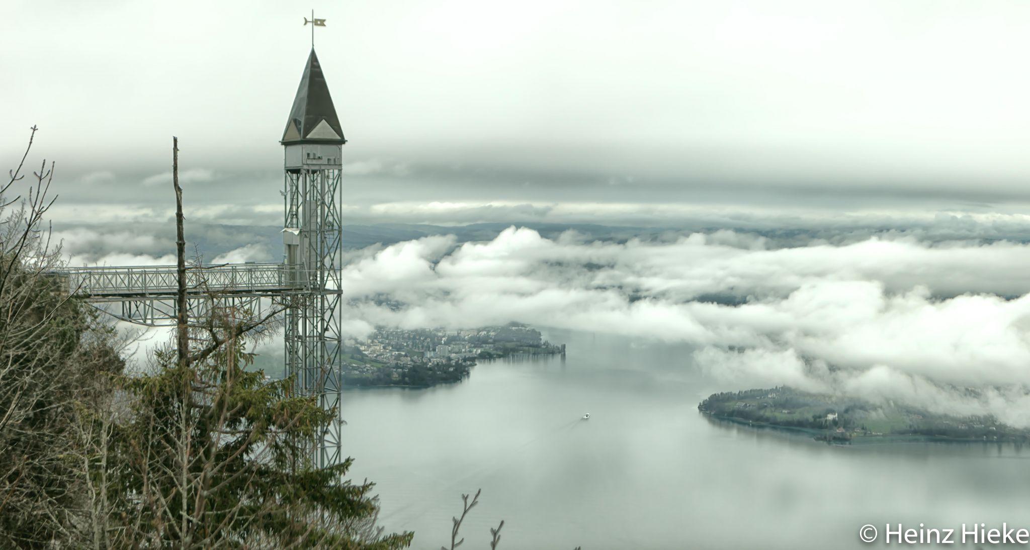 Hammetschwand-Lift, Switzerland