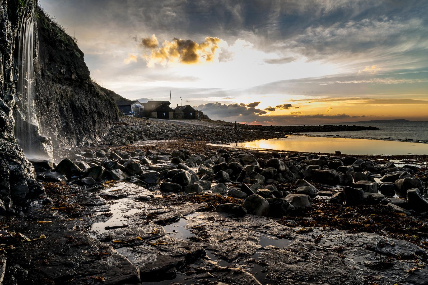 Kimmeridge Bay, United Kingdom