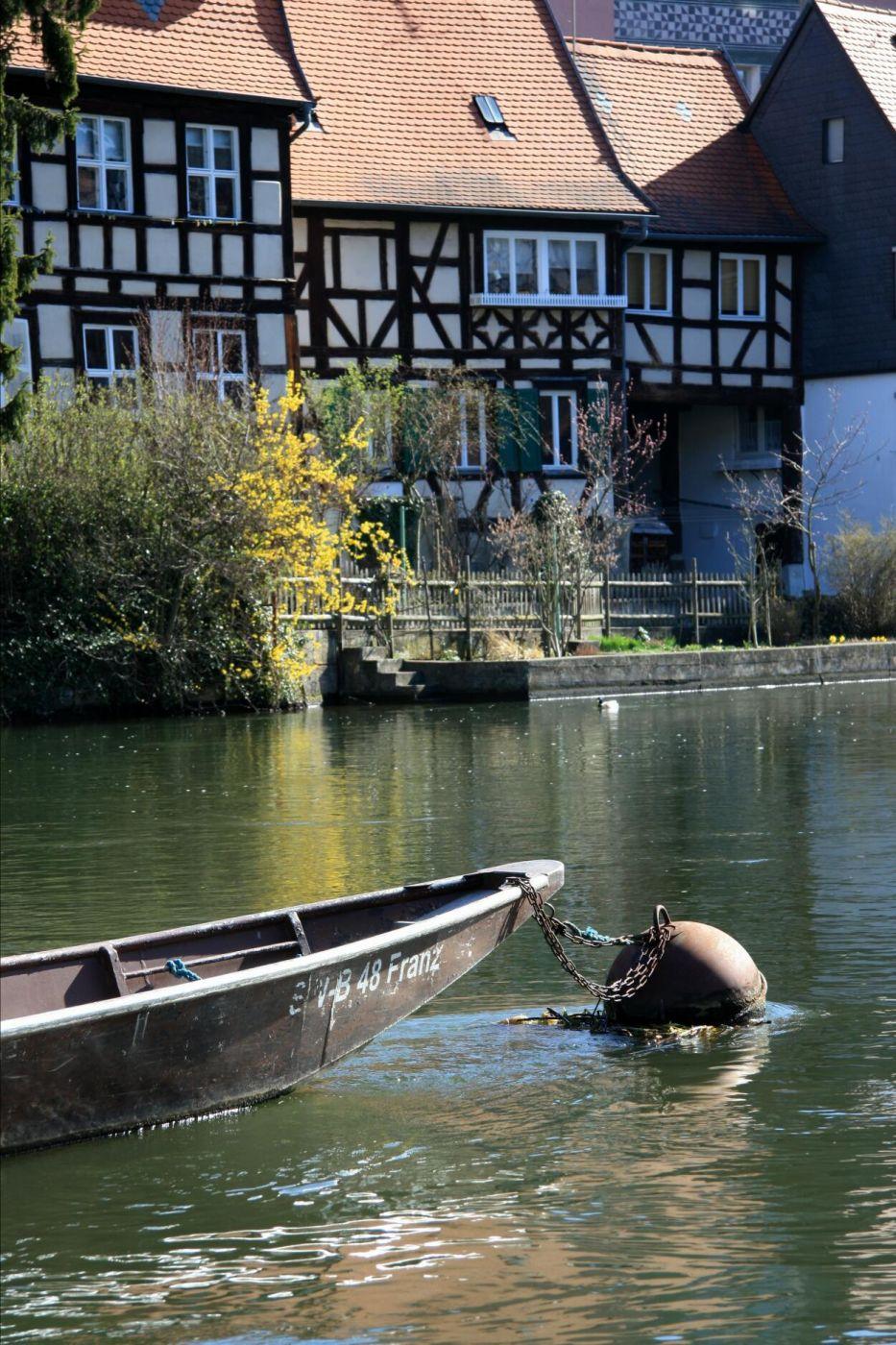 Klein Venedig, Bamberg, Germany