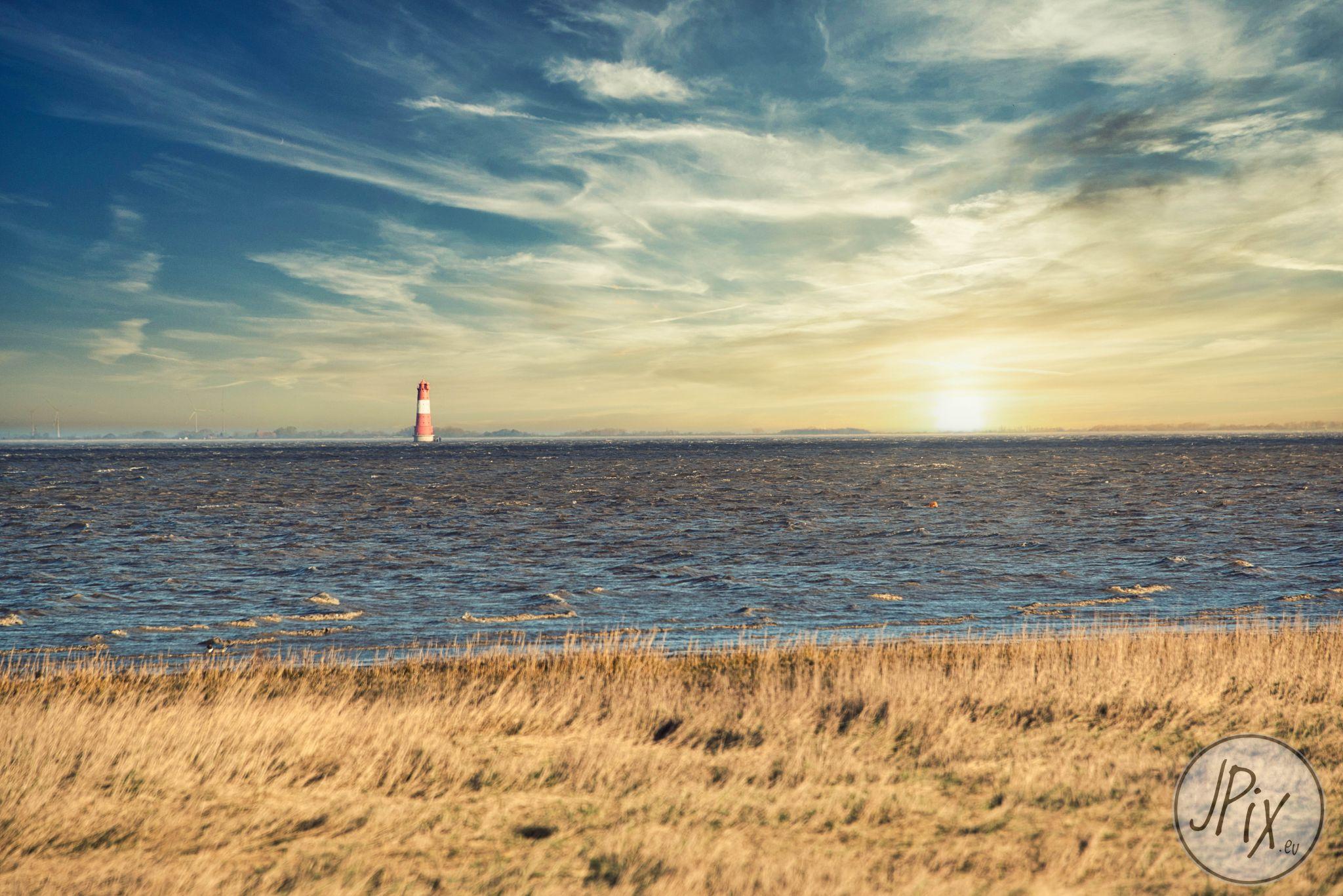 Lighthouse, Germany