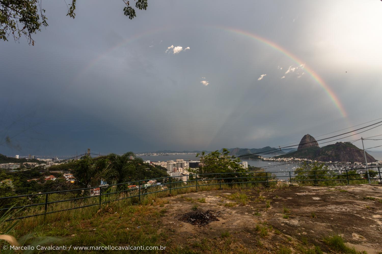 Mirante do Pedrão, Brazil