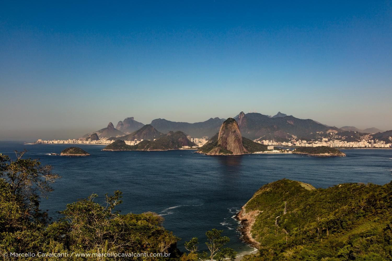 Mirante do Tapera, Brazil