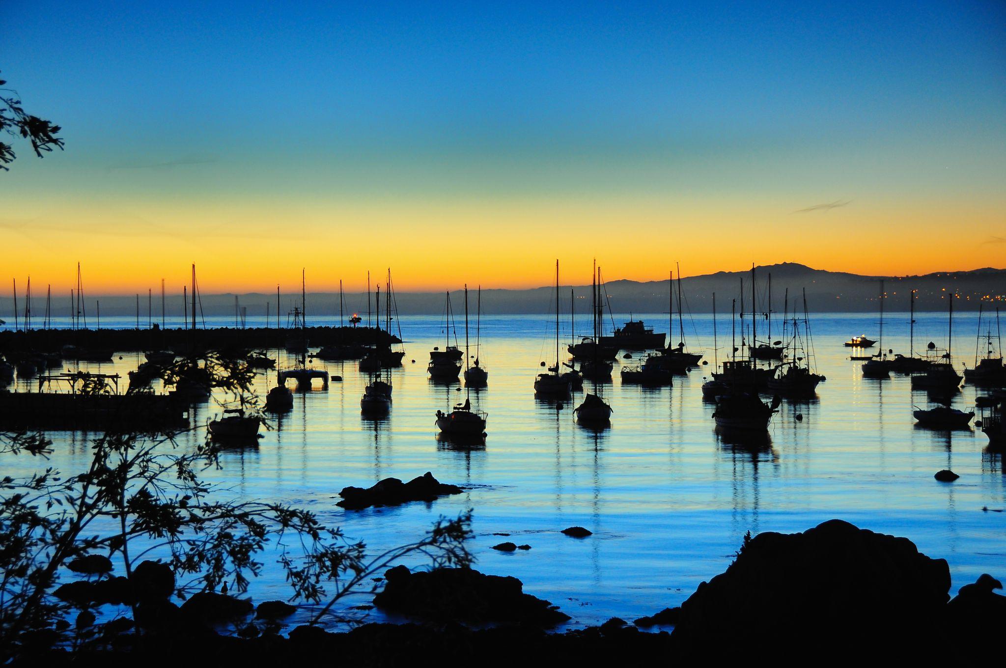 Monterey Bay, California, USA
