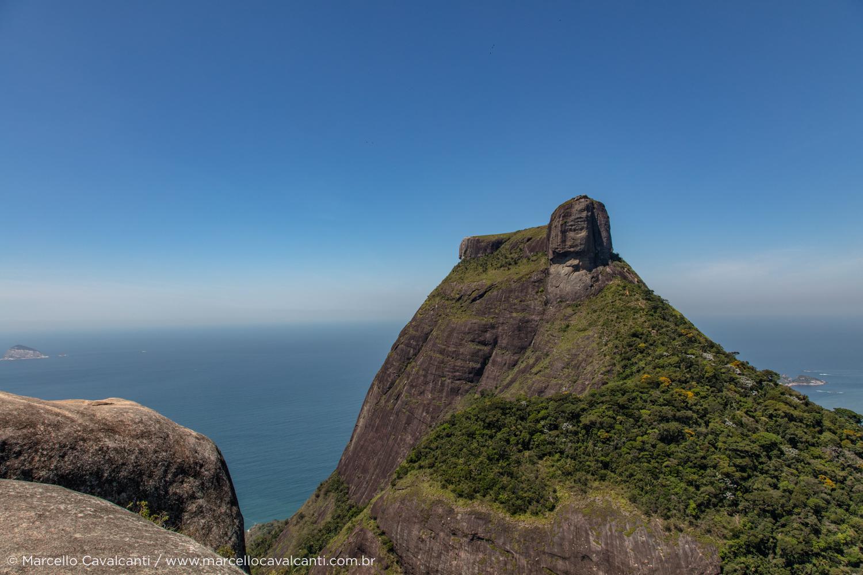 Pedra Bonita, Brazil