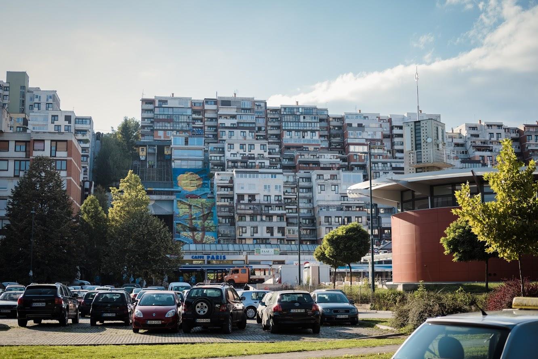 Sarajevo, Ciglane, Bosnia and Herzegovina