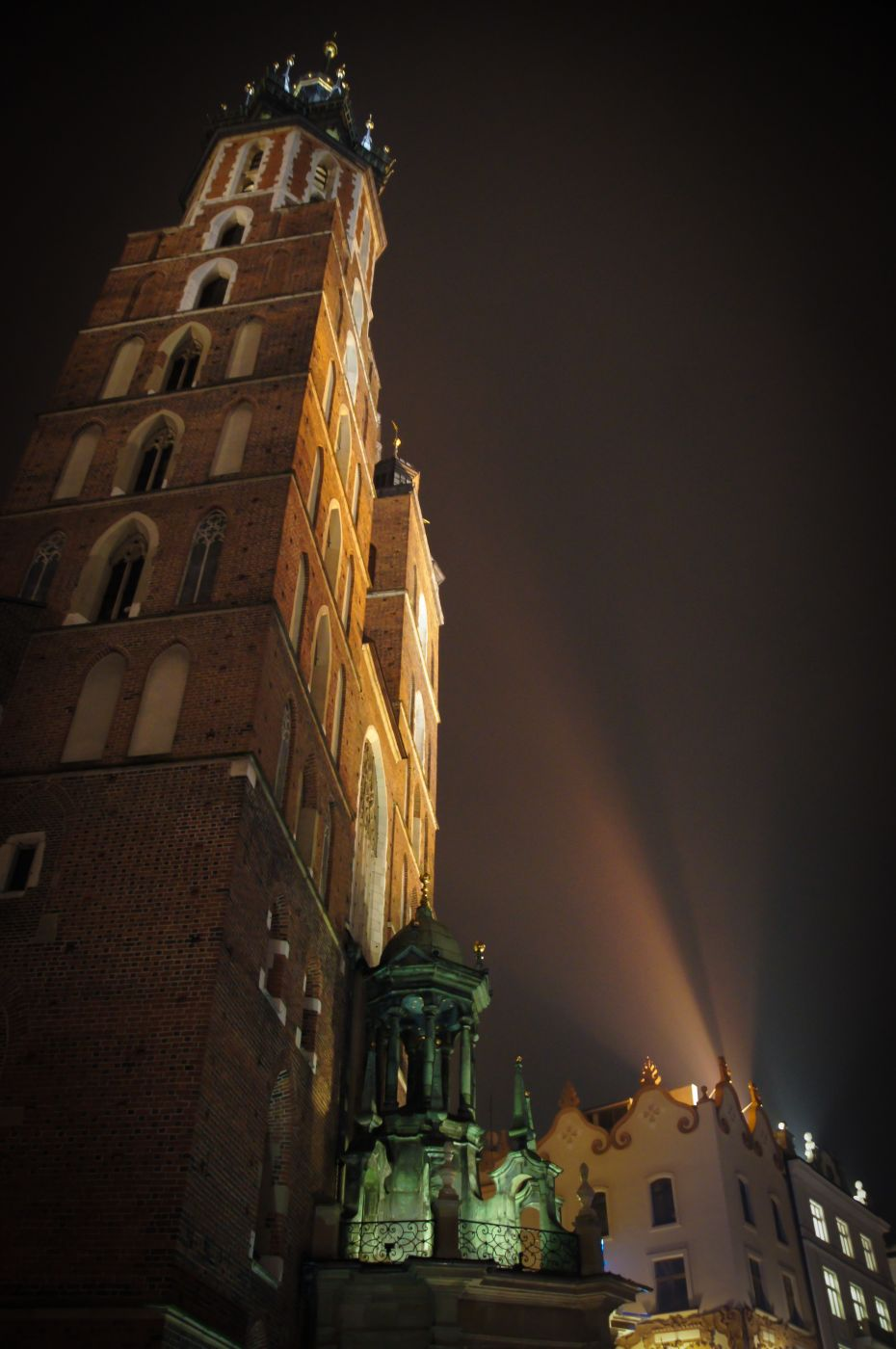 St Mary's Basilica, Poland
