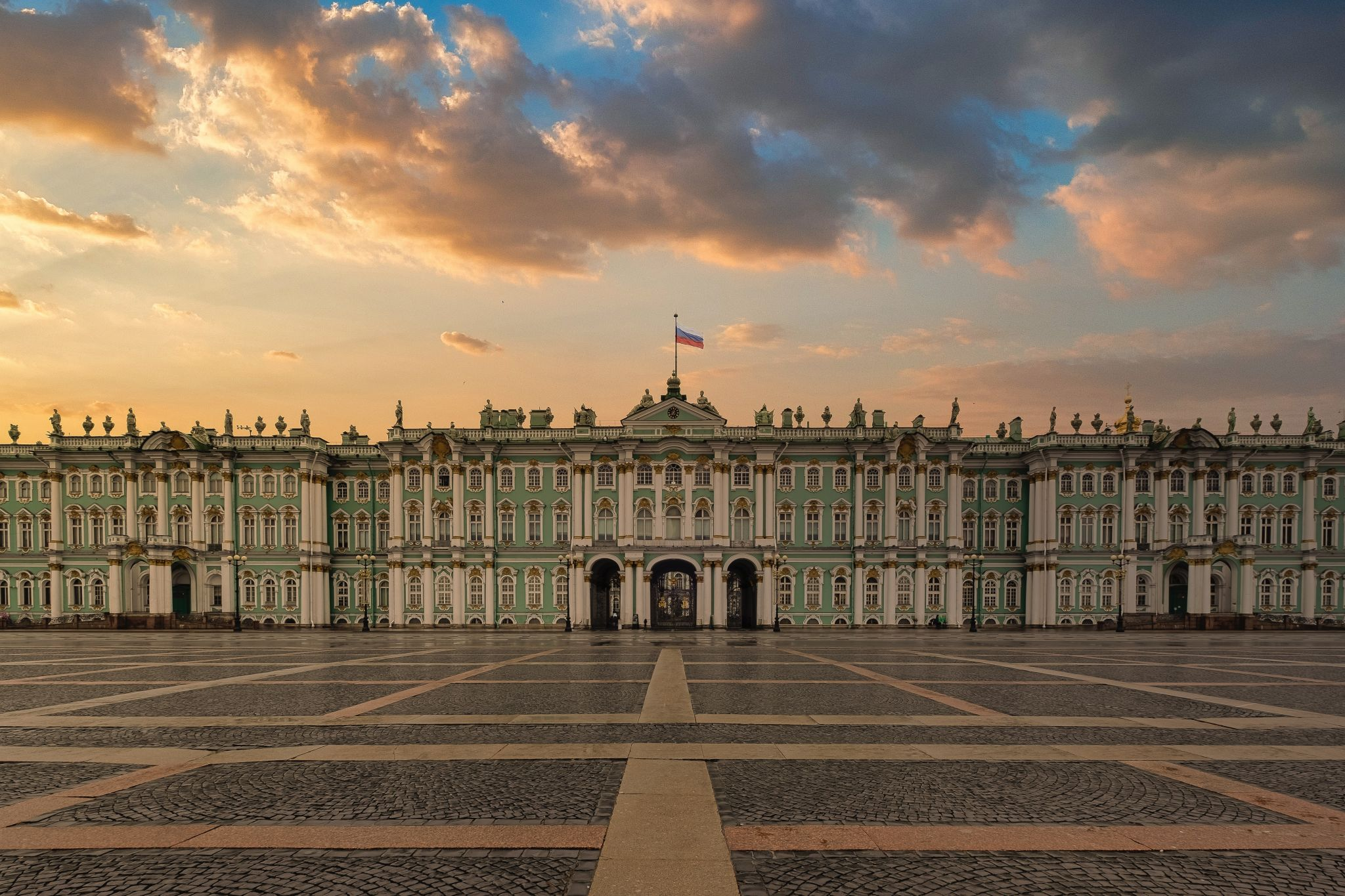 State Hermitage Museum, Russian Federation