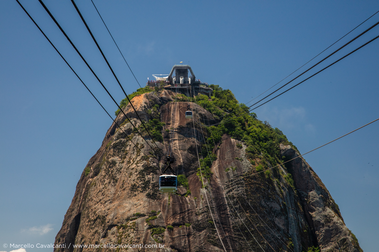 Sugar Loaf, Brazil