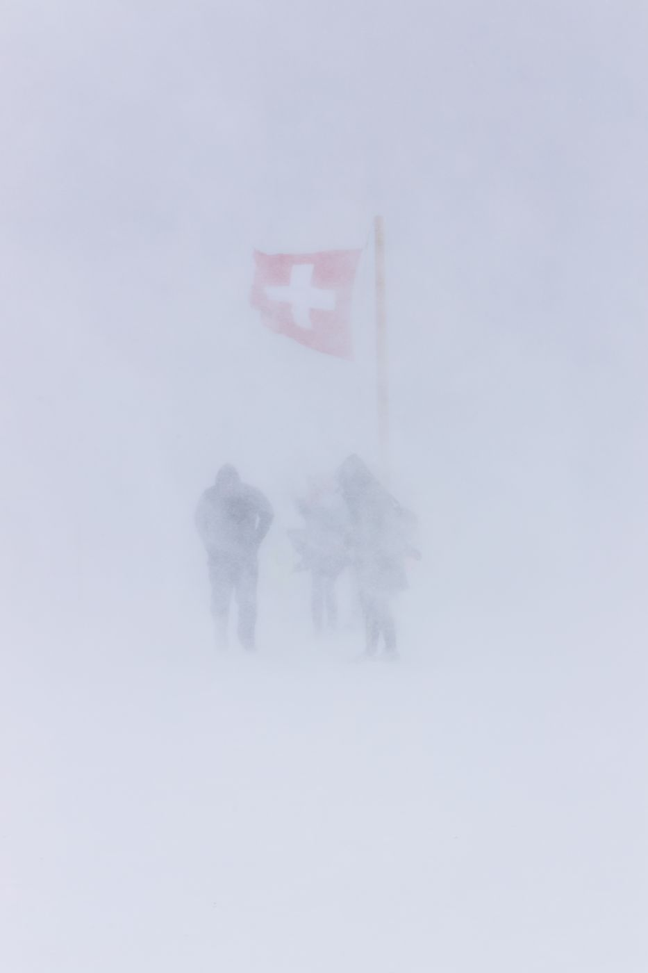 Top of Europe (Jungfraujoch), Switzerland