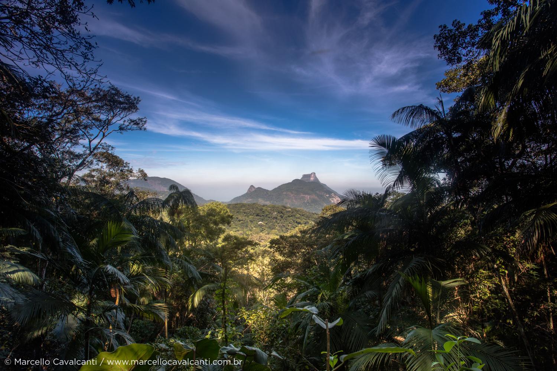 Vista do Almirante, Brazil