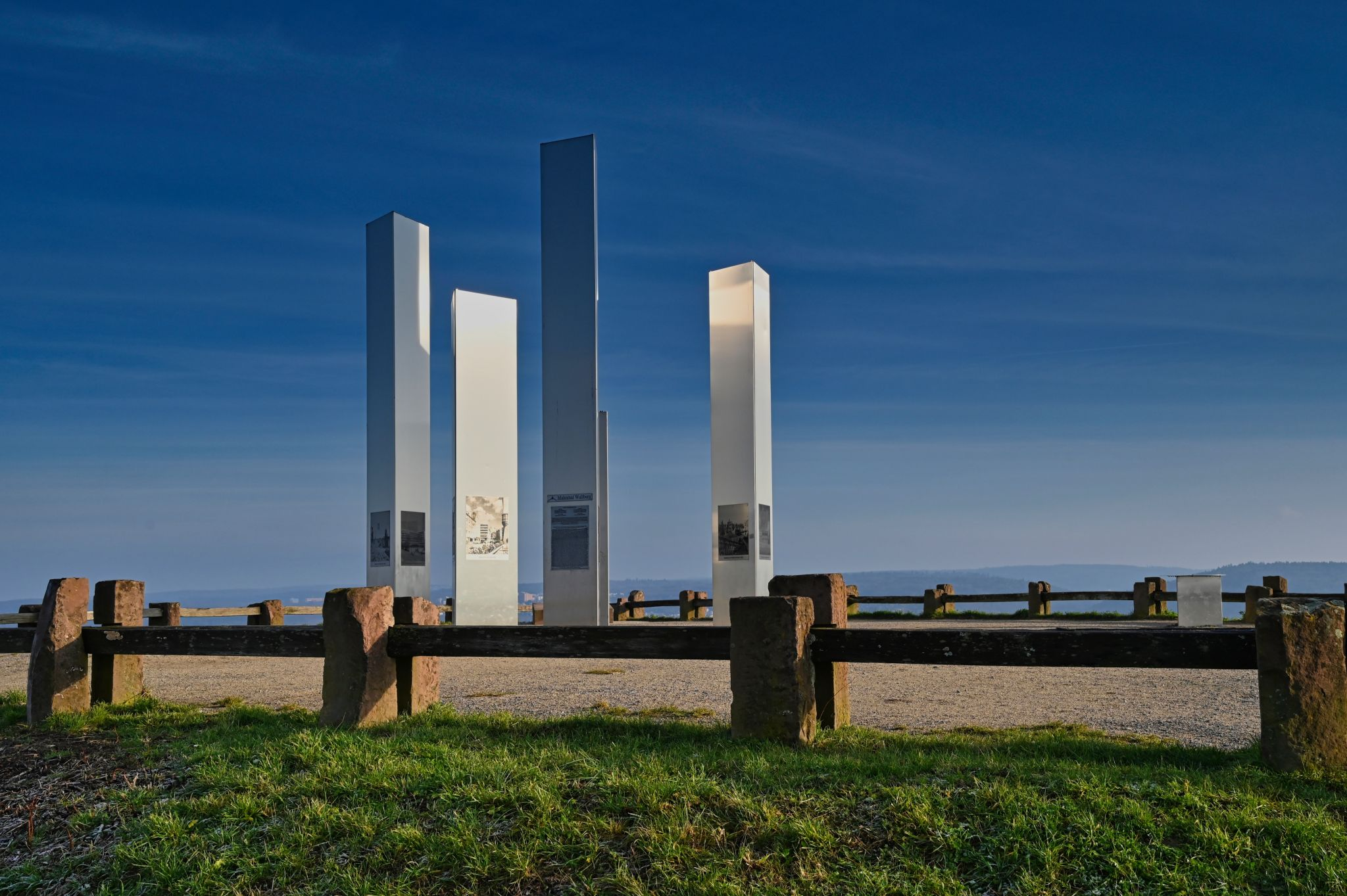World War II Monument, Germany
