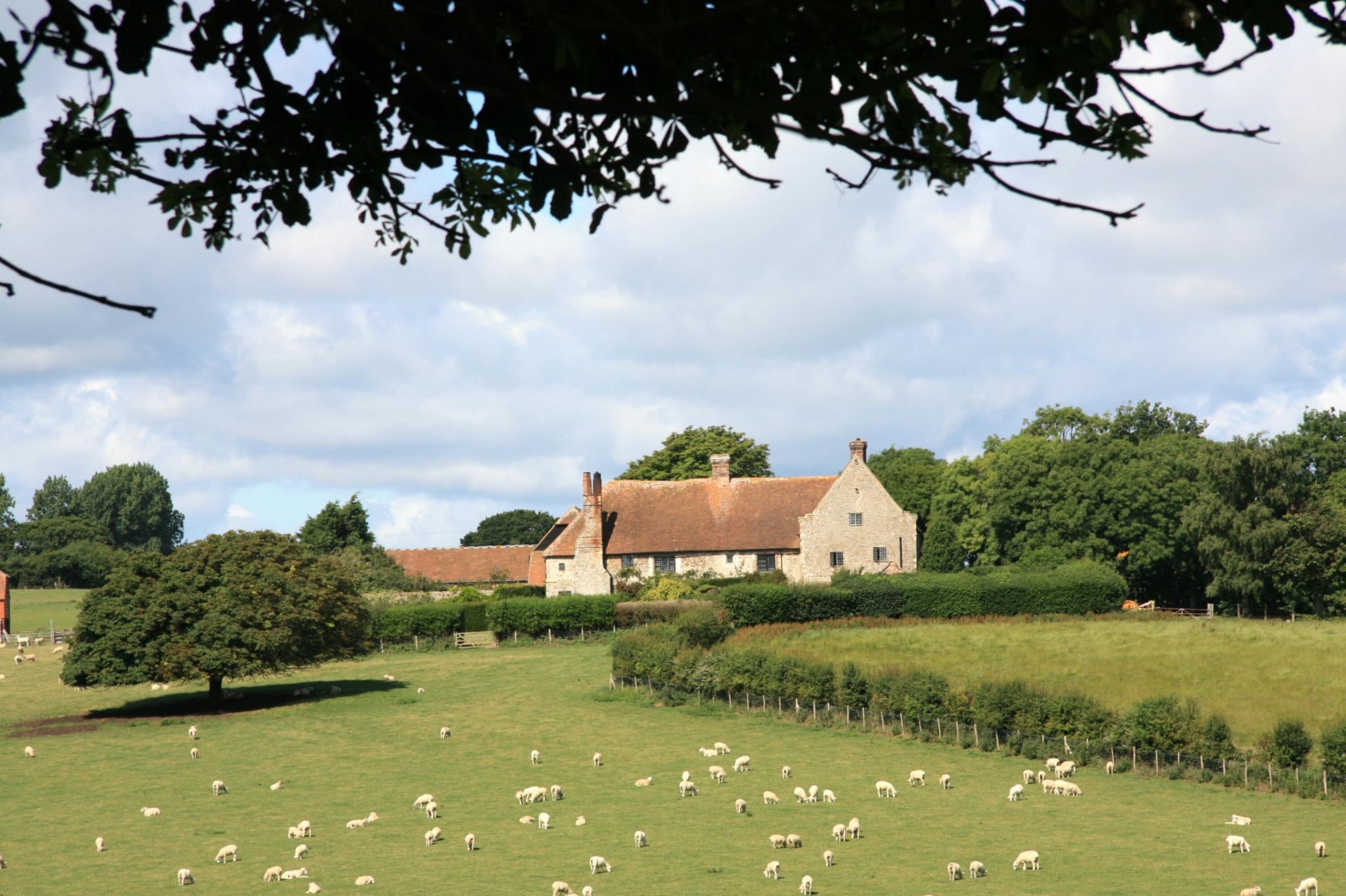 Wickham Manor Farm, Winchelsea, United Kingdom
