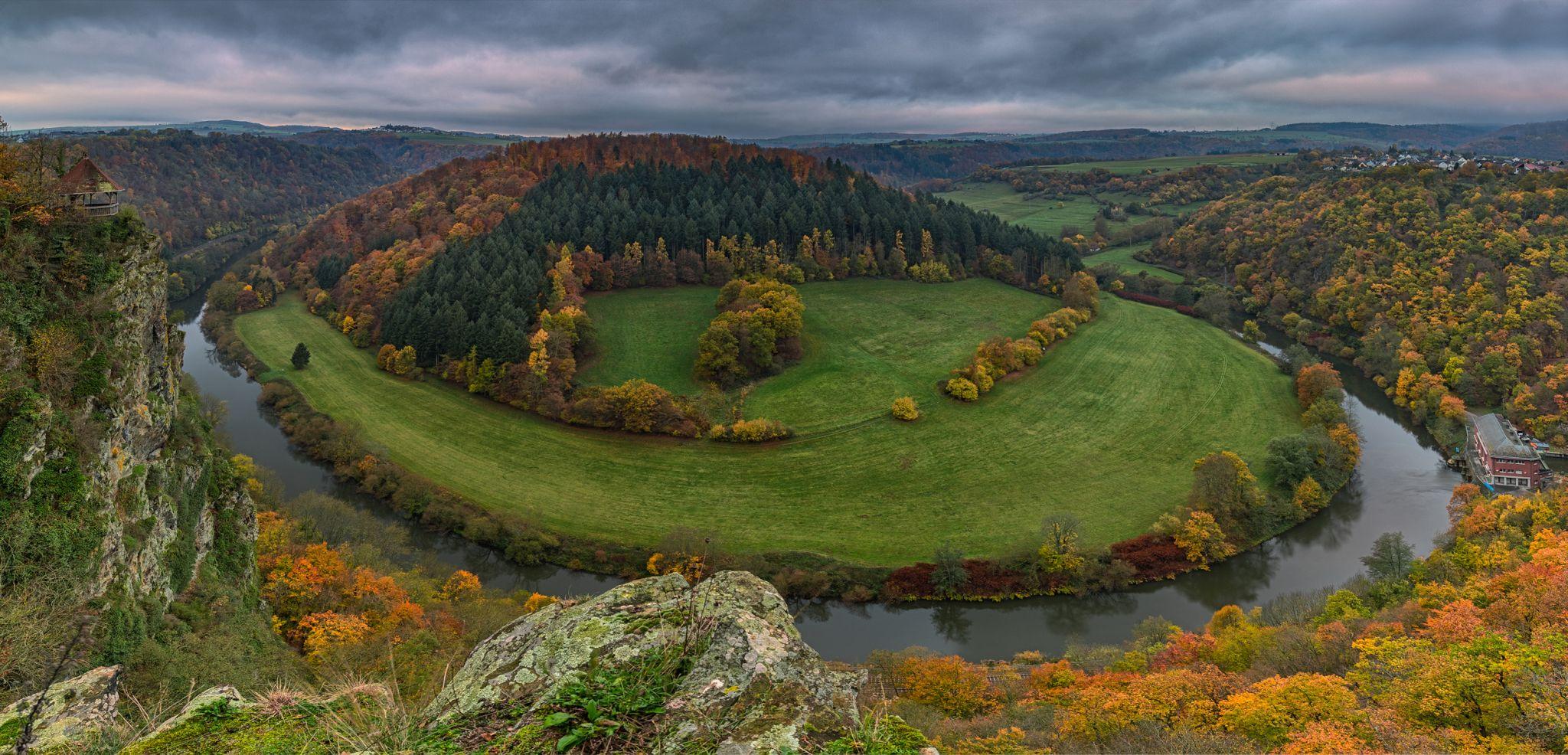 Aussichtspunkt Gabelstein, Germany