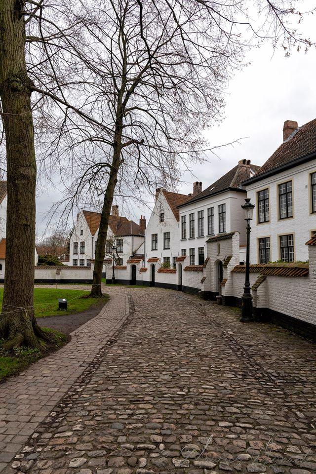 Begijnhof, Belgium
