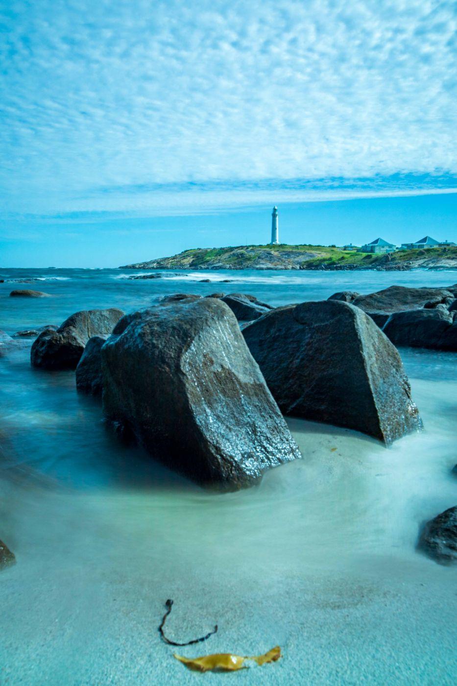 Cape Leeuwin lighthouse Western Australia, Australia