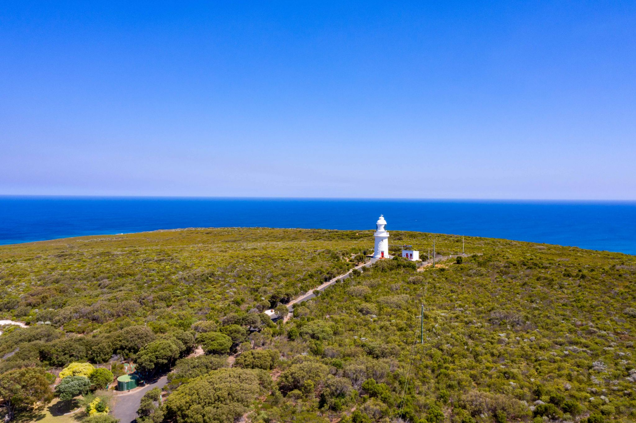 Cape Naturaliste Lighthouse Western Australia, Australia
