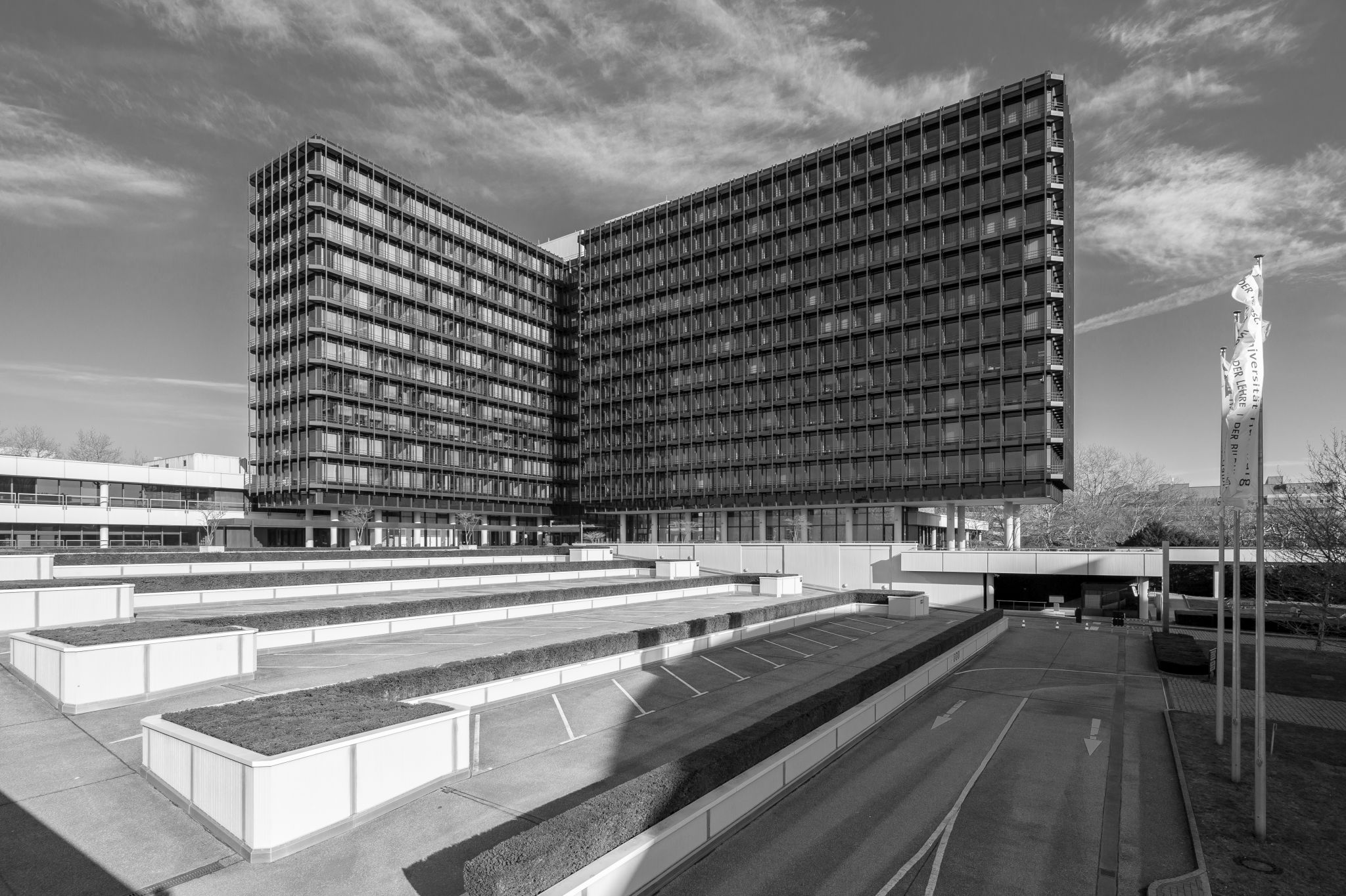 City Nord Hamburg Überseering 35, Germany