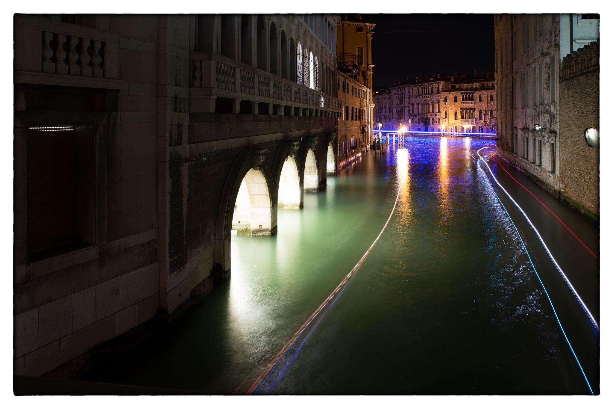 Feuerwache von Venedig, Italy