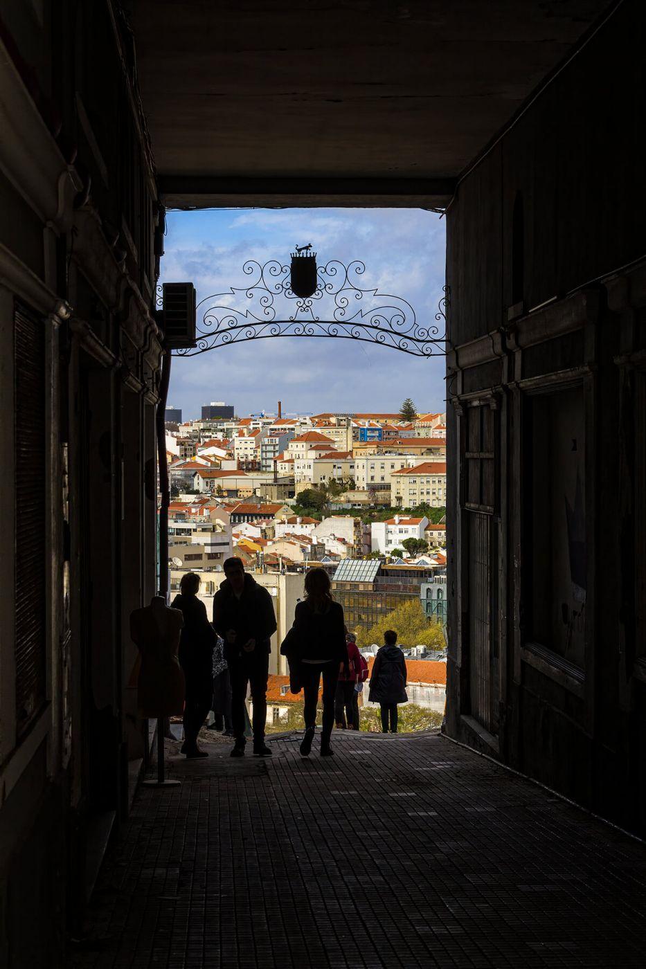Gateway, Portugal