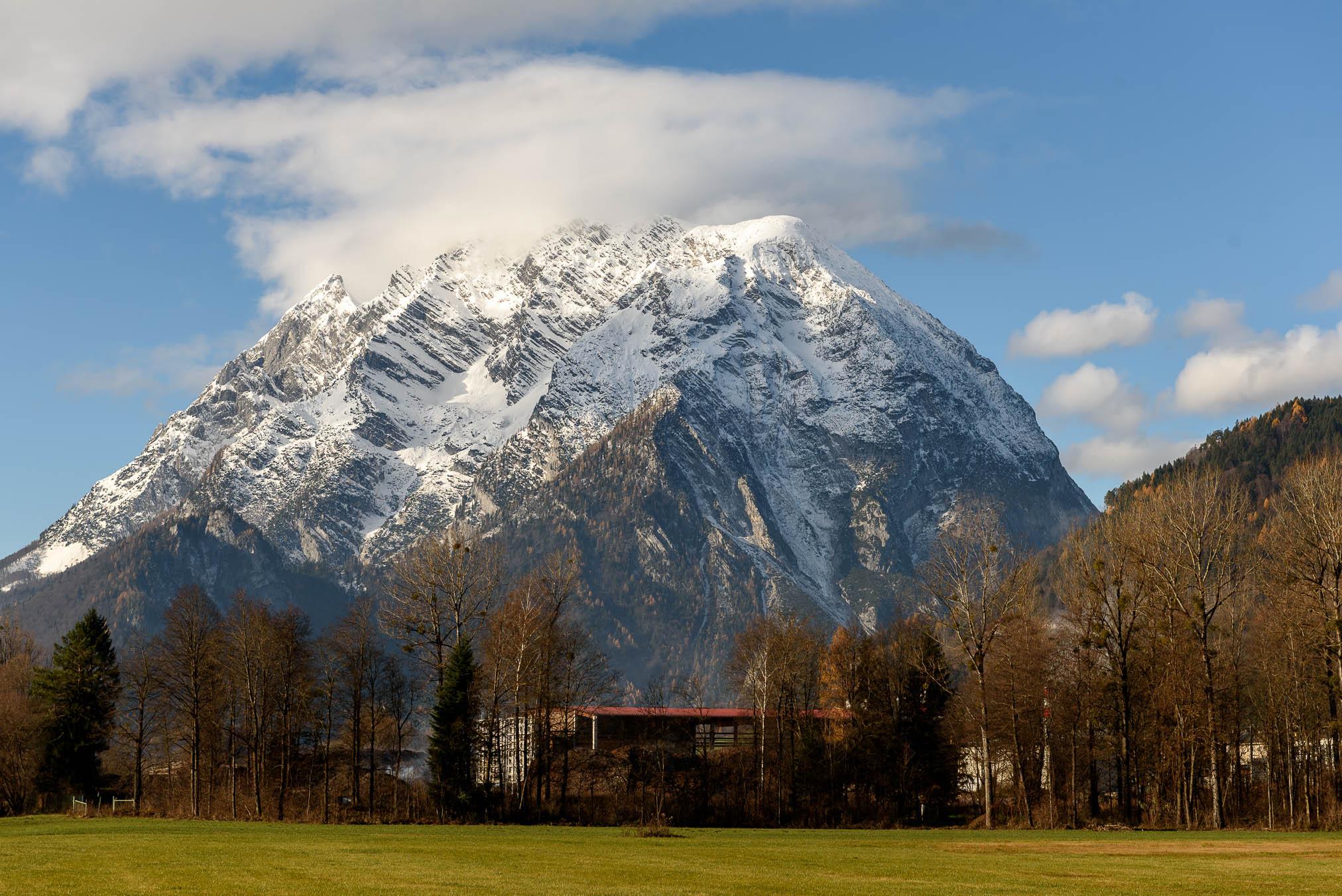 Grimming, Austria