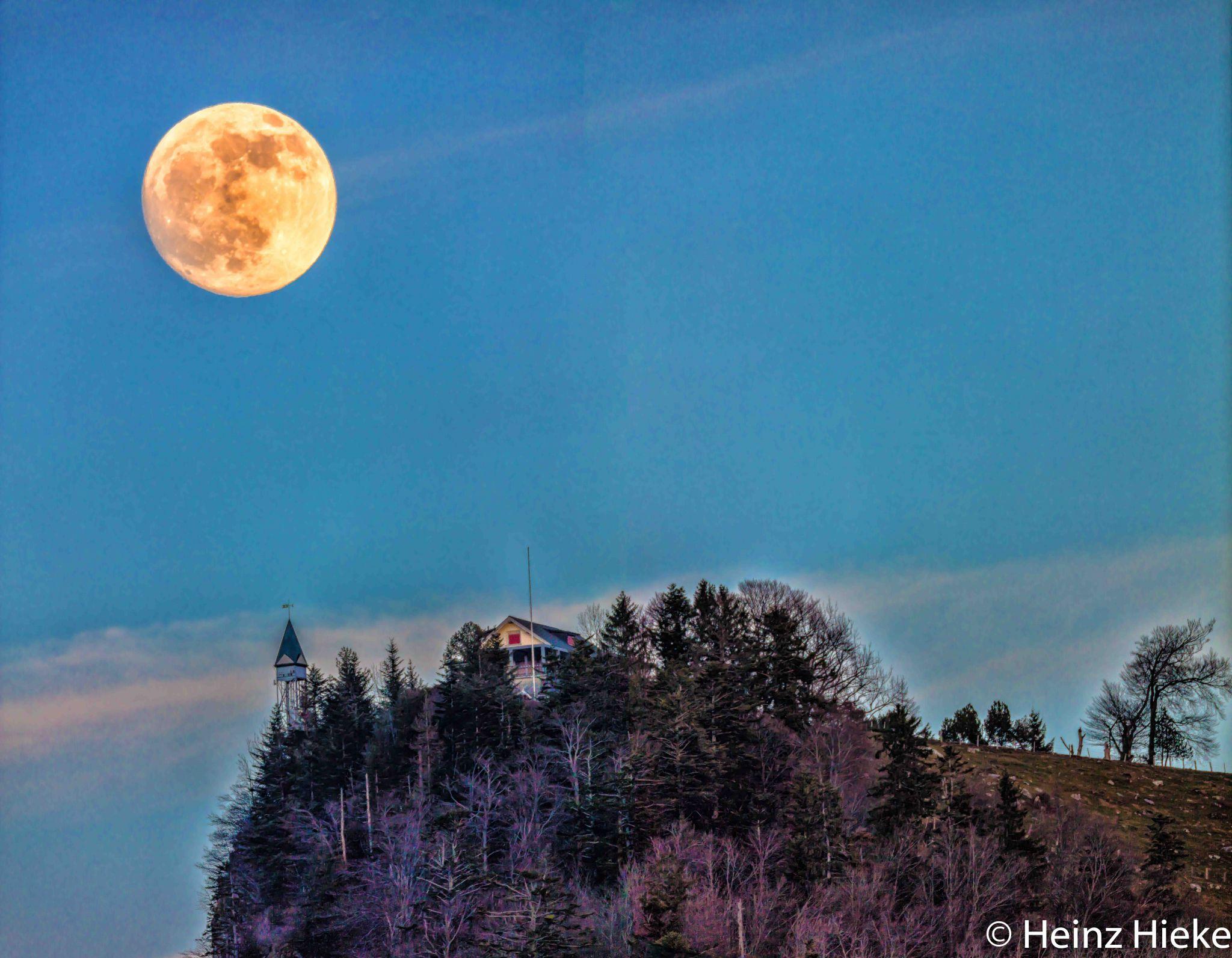 Hammetschwand, Switzerland