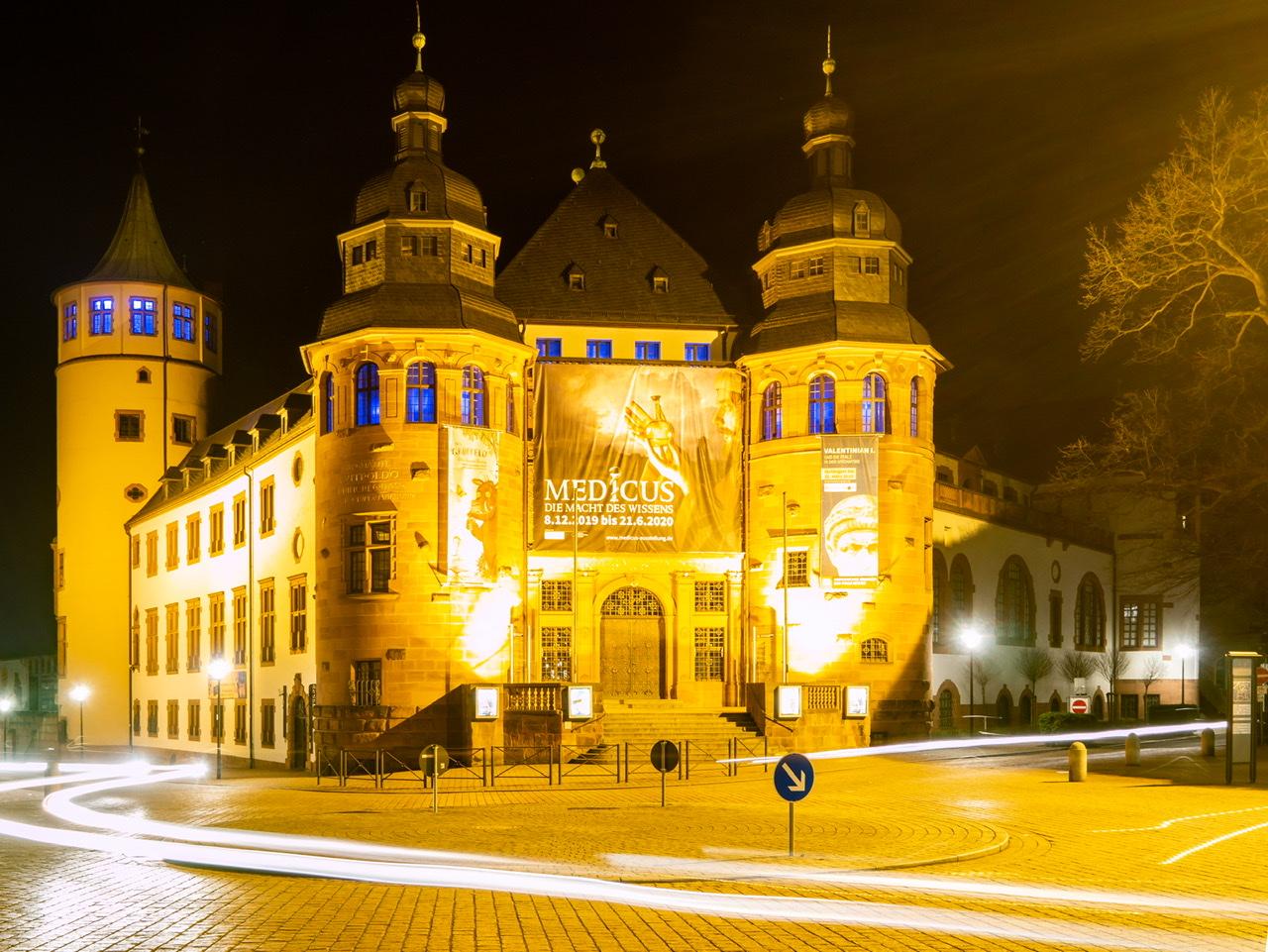 Historisches Museum der Pfalz, Germany