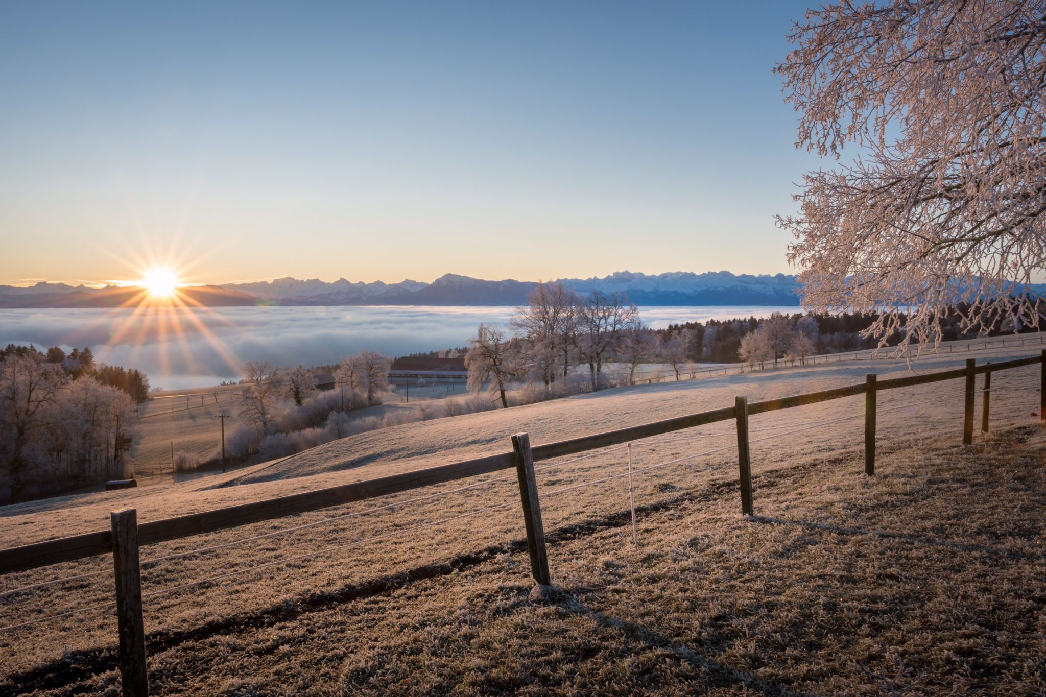 Horben, Switzerland