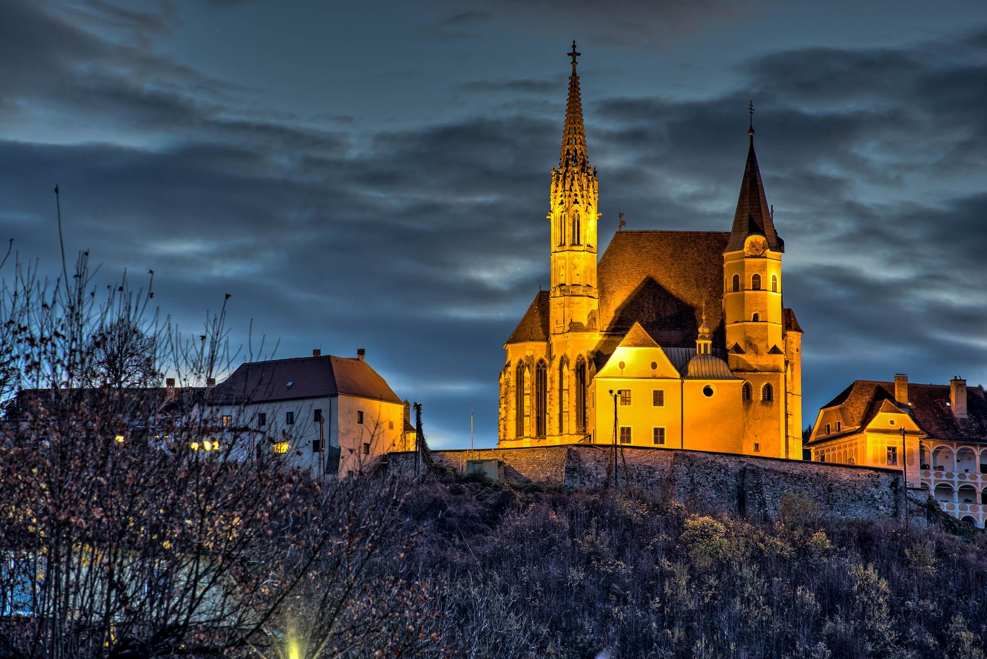 Judendorf-Straßengel, Austria