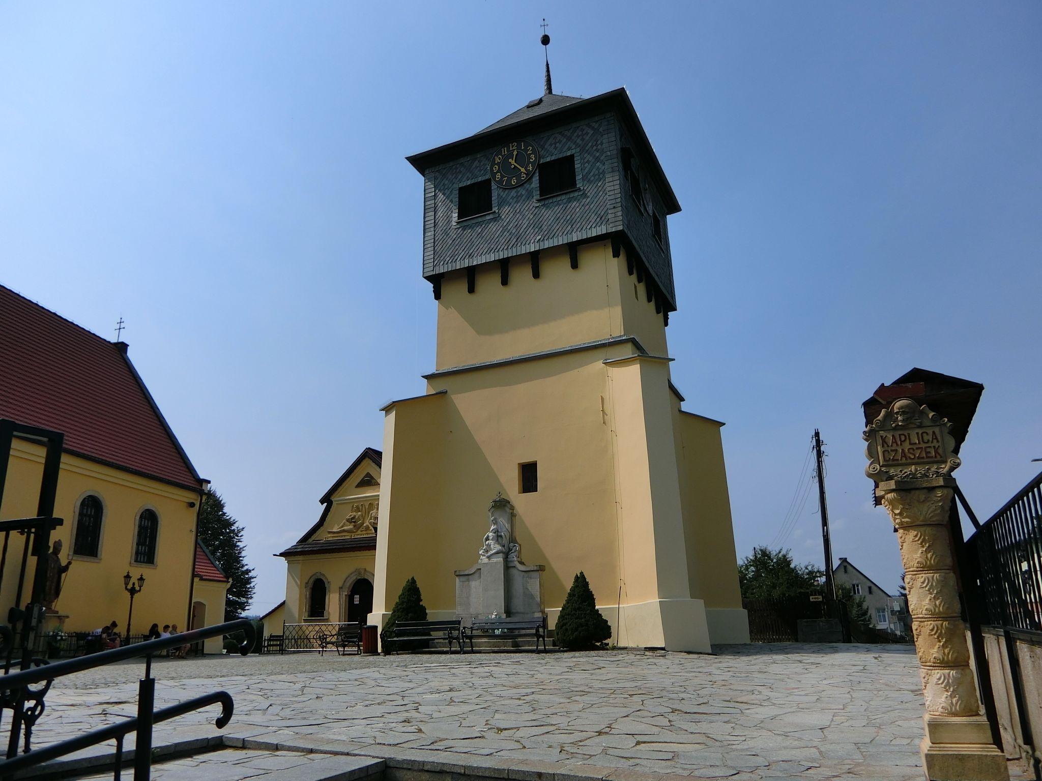 Kaplica Czaszek, Poland