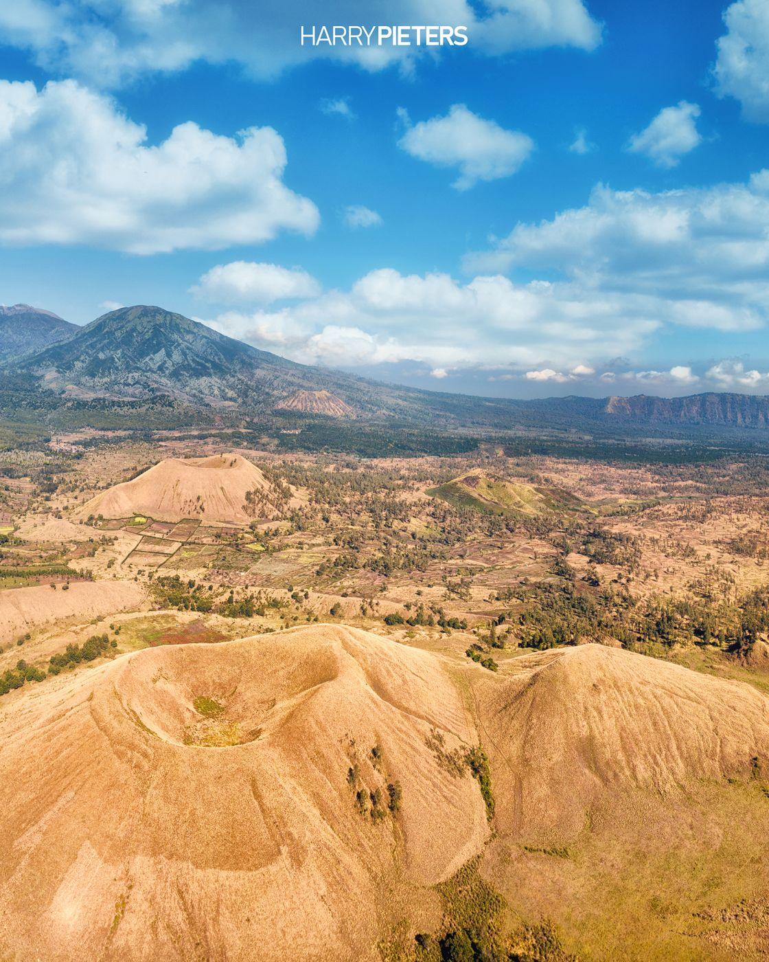 Kawah Wurung, Indonesia